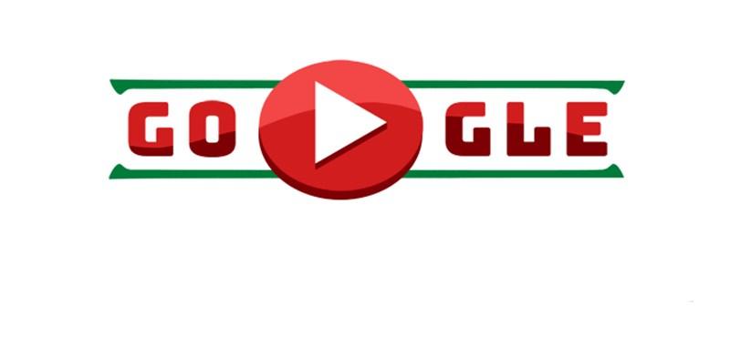 Kattintásra lobog: zászlós logót kaptak március 15-ére a Google-től a magyarok