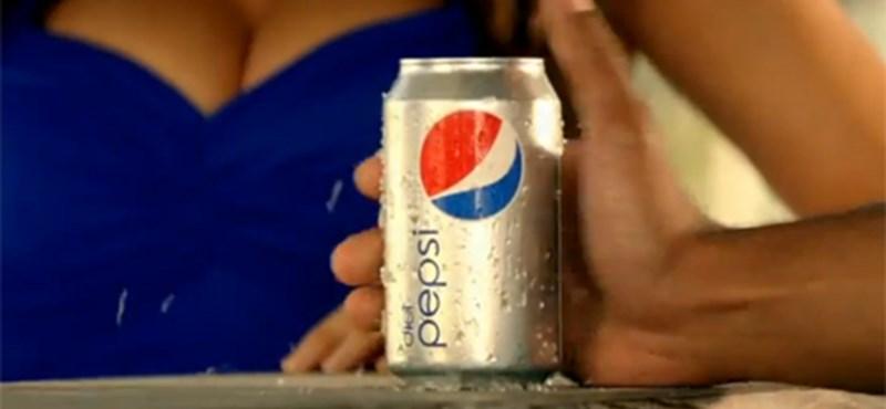 Darabokra szedik a Pepsit?