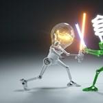 Az energiaspórolás nem csak pénzkérdés