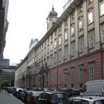 Aláírásokat gyűjt a Fidesz a belvárosi hajléktalankarantén ellen