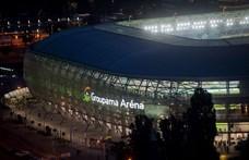 Kiemelt jelentőségű lett a Groupama Aréna felújítása