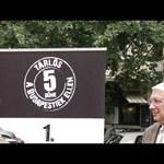 Videó: Falus elvárja Bokrostól, hogy lépjen vissza