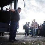Idén befogadtunk 279 menekültet, jegyezzük meg, több nem nagyon lesz
