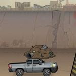 Napi munkakerülő – checkpoint chase