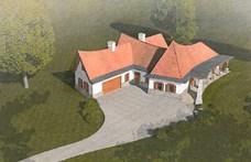 13 szolgálati ház megépítésére adott 3 milliárd 89 millió forintot az állam
