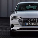 Hazánkban a 4 millió forinttal megvágott árú új Audi elektromos divatterepjáró