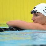 """Hosszú Katinka a legújabb úszóbotrányról: """"Elfogadhatatlan, sokkoló"""""""