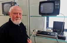 Legendás otthoni számítógépet állítanak ki Szegeden