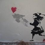 A legötletesebb szerelmes graffitik - fotók