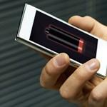 Itt a világ leggyorsabb okostelefon-töltési módszere