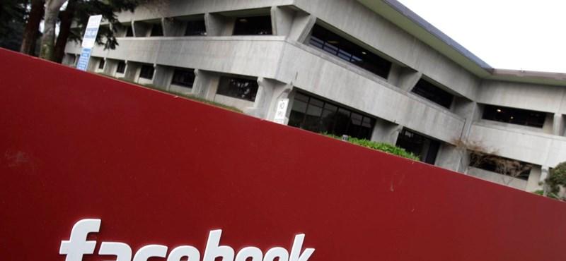 Facebook: személyes adatok kerülhettek illetéktelen kezekbe