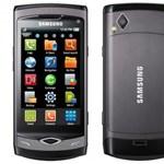 Vírusos Samsung S8500 Wave telefonok kerültek forgalomba