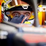 Verstappen nyerte az Osztrák Nagydíjat