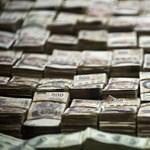 Súlyosbodik az infláció, kamatot emelt a jegybank Argentínában