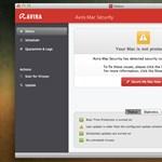 Letölthető a végleges Avira for Mac antivírus, ingyen!