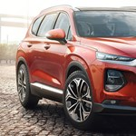 Magyarországon a Skoda Kodiaq új kihívója, a 7 üléses Hyundai Santa Fe