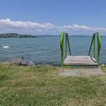 Baj van a Balatonnál, vízminőség-védelmi készültséget rendeltek el