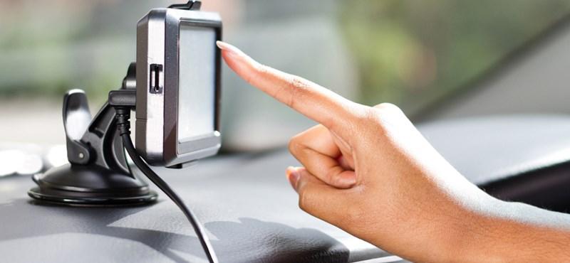 Veszélyesek lehetnek a GPS-ek – mondja a GPS feltalálója