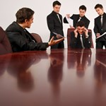 Üzleti kerekasztal: nehéz lesz a következő félév