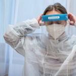 Már több mint 600 hallgató vesz részt a járvány elleni védekezésben