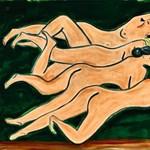 """A """"kínai Matisse"""" szerényen élt, most 100 millió dollárt fizettek ki aktjaiért"""