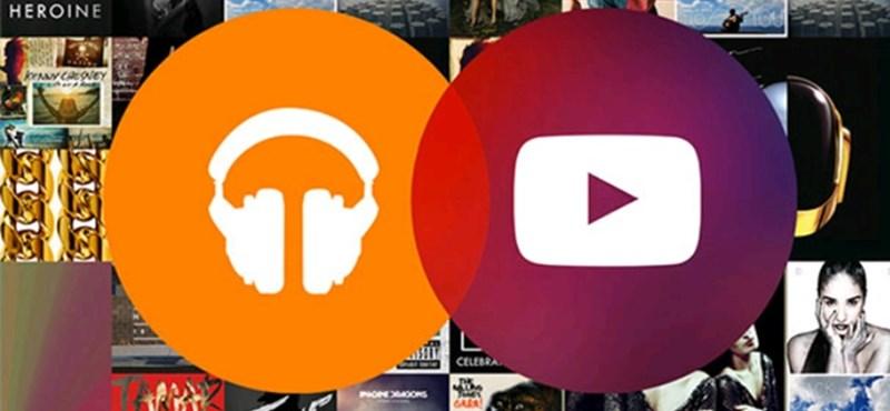 Kiszivárgott: jön a fizetős YouTube