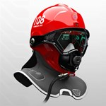 Életmentő találmány: okossisak tűzoltóknak