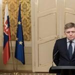 Sorosozik és puccsot emleget Fico az újságíró-gyilkosság után