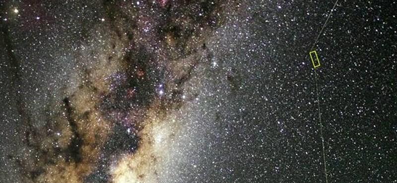 Jelentős felfedezés: találtak egy 13,5 milliárd éves csillagot, ez lehet az univerzum egyik legrégebbi emléke