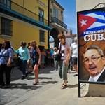Trump Fidel Castro haláláról: Brutális diktátor volt