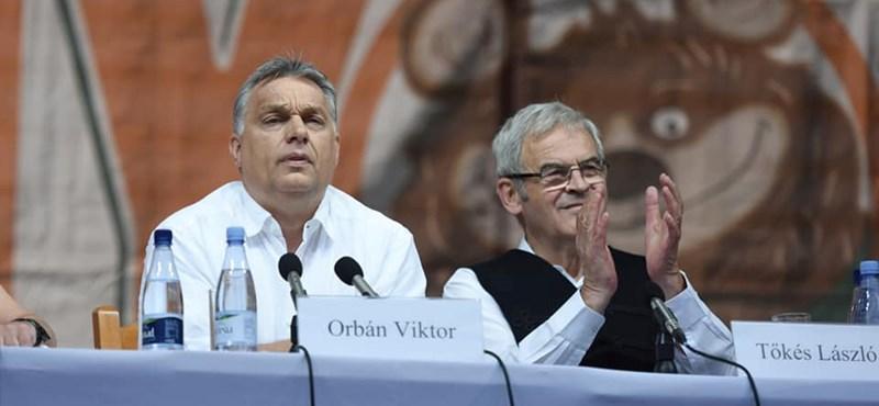 Uniós hatalomátvételre készül Orbán Viktor, és egy fenyegetést a levegőben hagyott