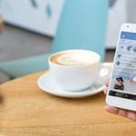Látta már a Facebook miniatűr bejegyzéseit? Vigyázzon velük, nem véletlenül olyan kicsik