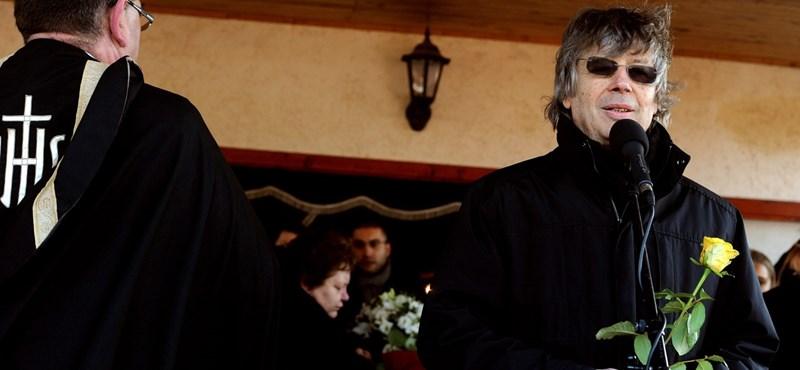 Bródy János szerint Koncz Zsuzsa-koncertet hamisított a köztévé
