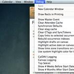 Az iCal naptár titkai: extra lehetőségek bekapcsolása!