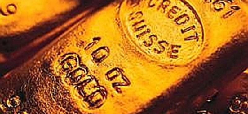 Kiderült, Matolcsyék hol tárolják a maradék aranyat
