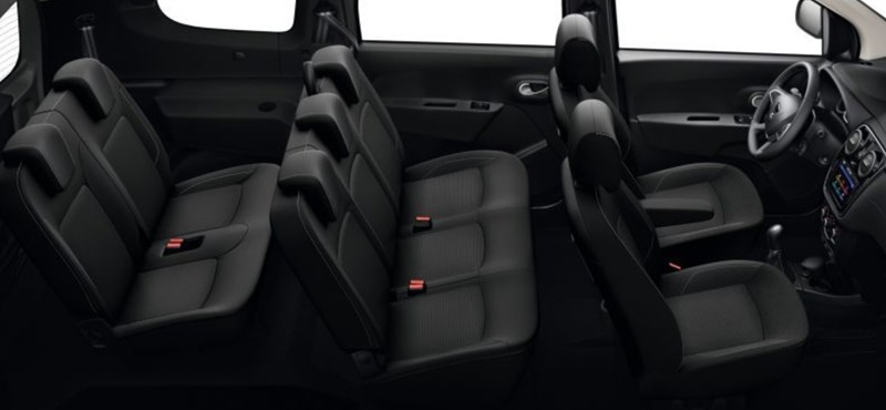 Rengeteg technikai kritériuma lehet a 2,5 millióval támogatott 7 üléses autóknak