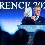 Új eurókritériumokat akarnak Matolcsyék, de a régieket sem nagyon teljesítjük