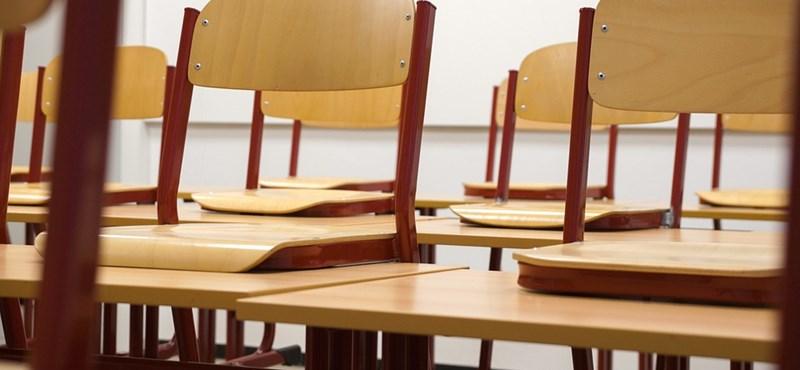Holnap kezdődik az általános iskolás beiratkozás - idén is kötelező személyesen elmenni