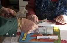 NVB: Nem lehet népszavazást tartani a nyugdíjemelésről
