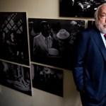 Mága Zoltán hegedült Andy Vajna Los Angeles-i temetésén