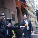 """Orbán: """"nyugi"""", karácsonyra véget érnek a diáktüntetések"""
