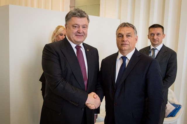 Galéria:Orbán