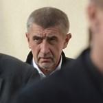 Az itthon is ismert cseh Donald Trump gázos ügyeivel is kormányra kerülhet