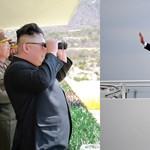 Hivatalos: Szingapúrban találkozik majd Donald Trump és Kim Dzsong Un