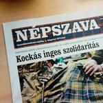 Jól ismert külföldi médiamogul veheti meg a Népszavát