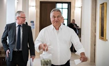 Váncsa: Ez nem rendszer, hanem Orbán életműve