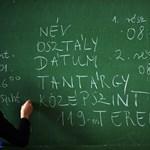 Mikor készül el a középiskolai felvételi jegyzék?