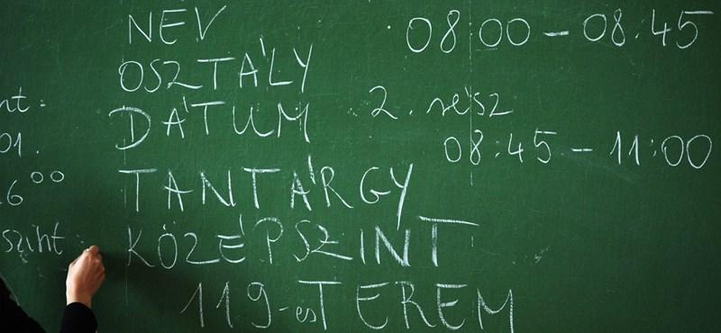 Bérfeszültséget okoz majd az iskolákban a kezdő pedagógusok fizetésemelése?