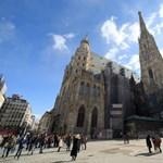 Így zavarják ki az idegeneket Bécsben