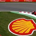 A Shell vezére elektromos autót vesz
